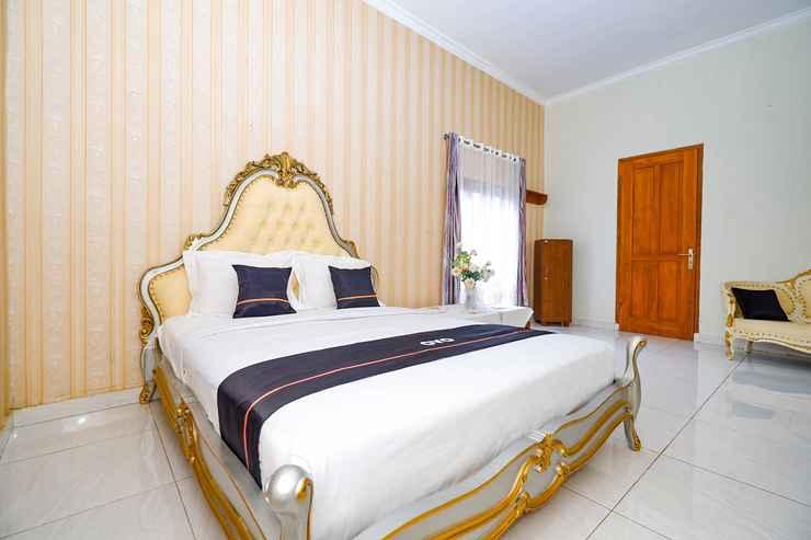 BEDROOM OYO 3071 Guest House Gethsemane