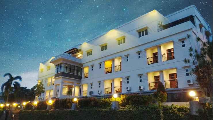 EXTERIOR_BUILDING Kuraya Residence
