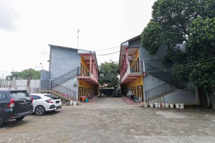 EXTERIOR_BUILDING Airy Syariah Trikora 1 Pekalongan