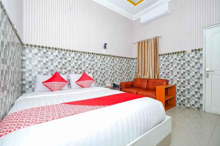 BEDROOM OYO 3125 Hotel Taman Sari