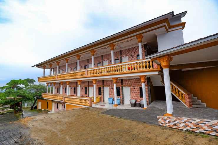 EXTERIOR_BUILDING OYO 3125 Hotel Taman Sari