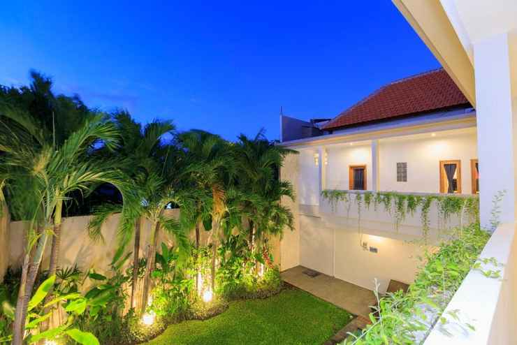 Villa Arta In Seminyak Kuta Bali