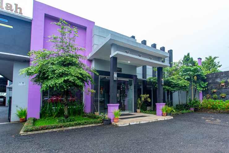 EXTERIOR_BUILDING OYO 3042 Griya Karangsalam Indah
