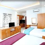 BEDROOM Pho Ngoc Hotel