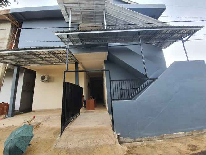 EXTERIOR_BUILDING SPOT ON 3318 Adzka Homestay