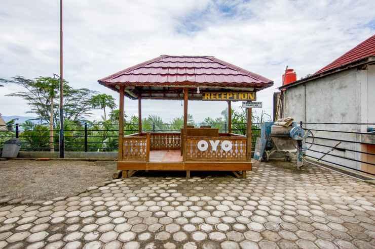 LOBBY OYO 3087 Putri Sriwijaya Hotel & Resort Syariah