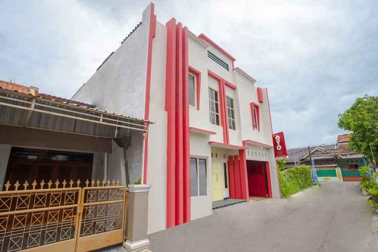 EXTERIOR_BUILDING OYO 3060 Al Fatih Residence Syariah