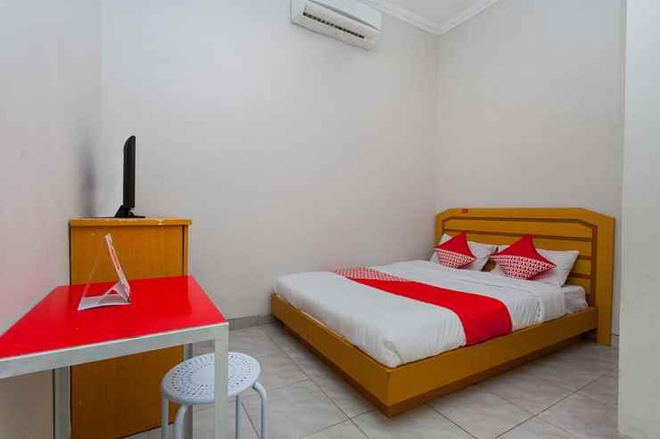 BEDROOM OYO 3060 Al Fatih Residence Syariah