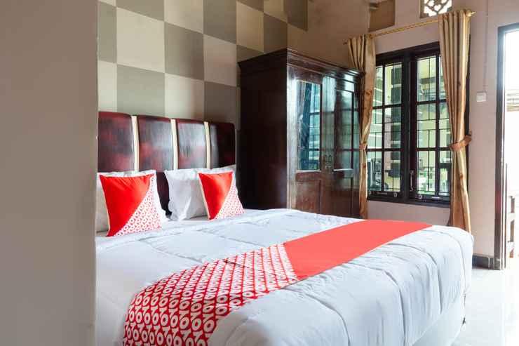 BEDROOM OYO 3044 Adelia Residence
