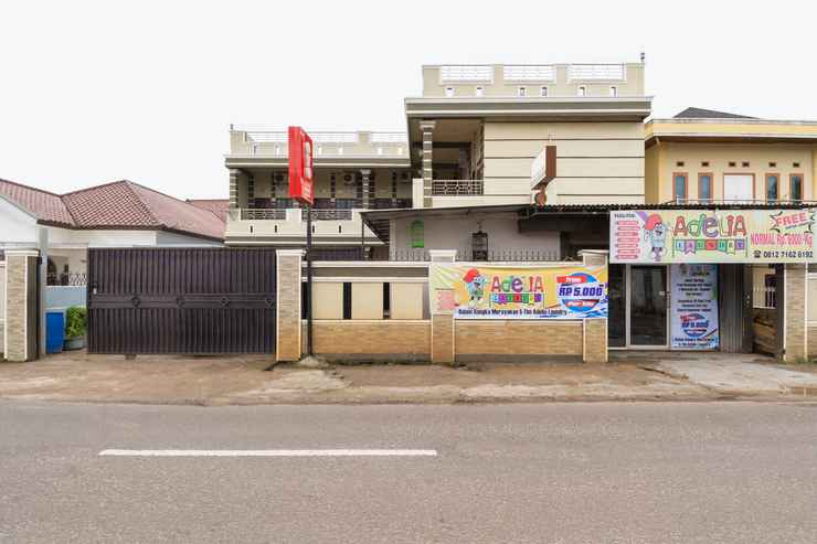 EXTERIOR_BUILDING OYO 3044 Adelia Residence