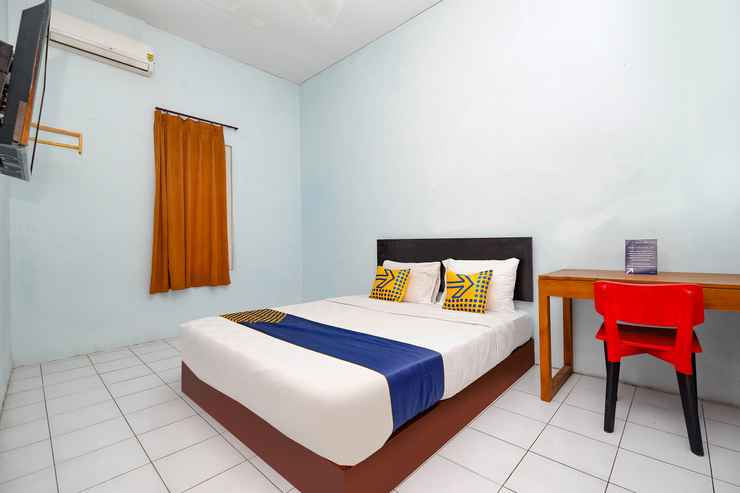 BEDROOM SPOT ON 3075 Griya Sae Residence