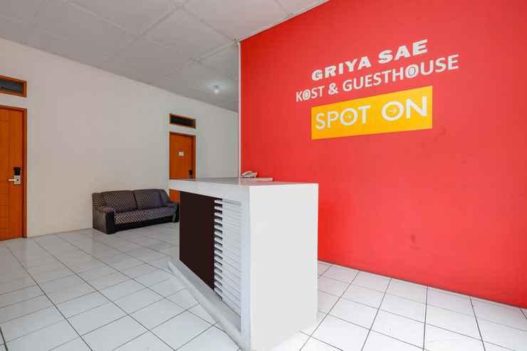 LOBBY SPOT ON 3075 Griya Sae Residence