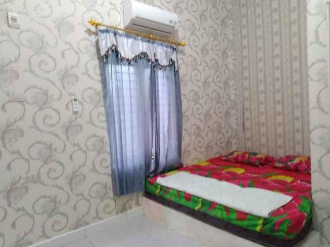 BEDROOM SPOT ON 2926 Penginapan Sariah Basamo