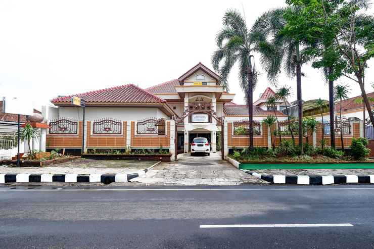 EXTERIOR_BUILDING SPOT ON 2618 Jepara Residence