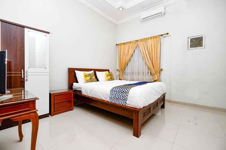 BEDROOM SPOT ON 2618 Jepara Residence