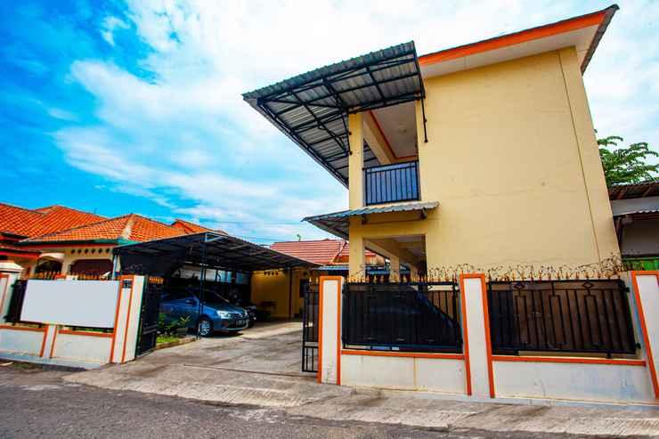 EXTERIOR_BUILDING SPOT ON 2875 Kost Pandawa