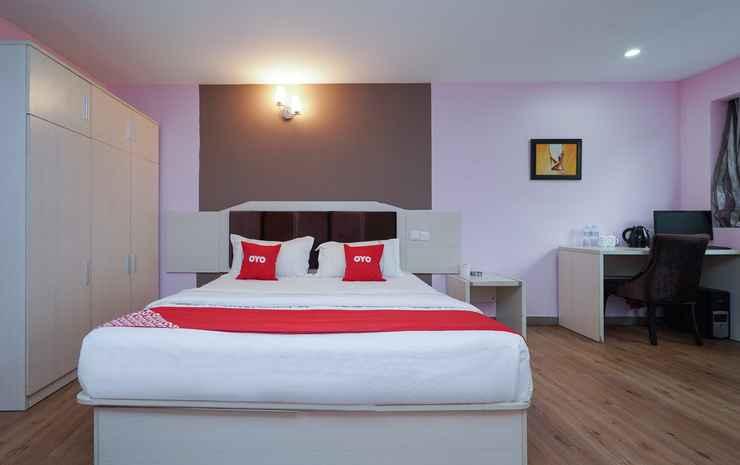 Hotel Hari Hari Kuala Lumpur - Deluxe King Room