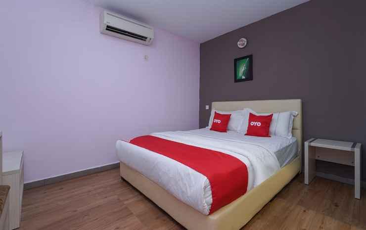 Hotel Hari Hari Kuala Lumpur - Standard Double Room