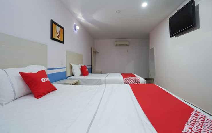 Hotel Hari Hari Kuala Lumpur - Standard Twin Room