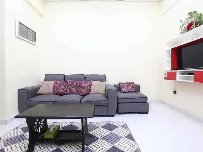 LOBBY Kpfb Roomstay 2