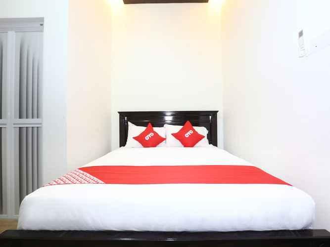 BEDROOM Ady Hotel