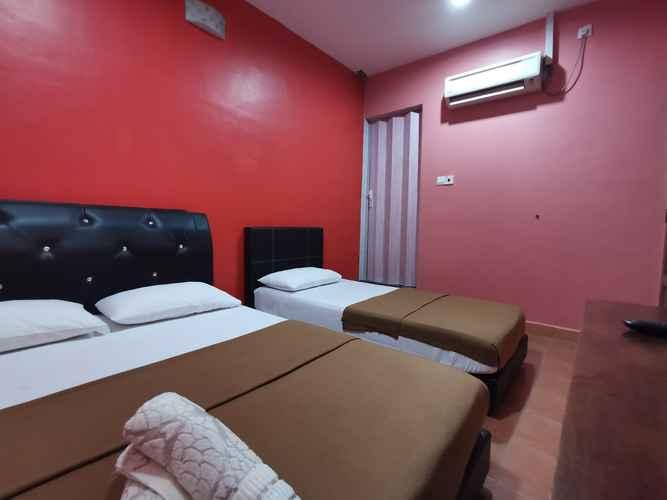 BEDROOM Hotel Titiwangsa Gm