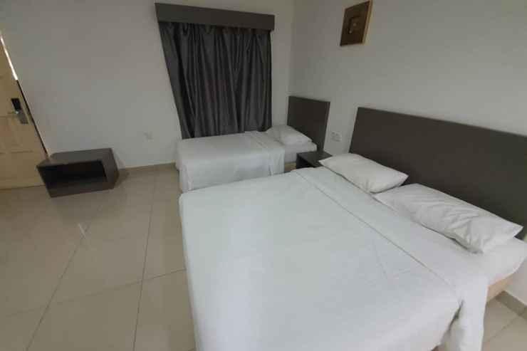 BEDROOM Sekin Hotel & Resort