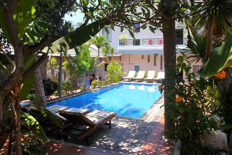 SWIMMING_POOL Khách sạn Xin Chào