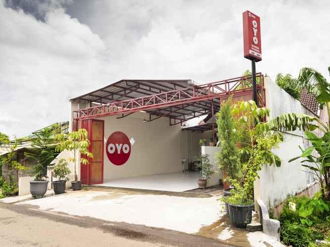 EXTERIOR_BUILDING OYO 3010 Achiera