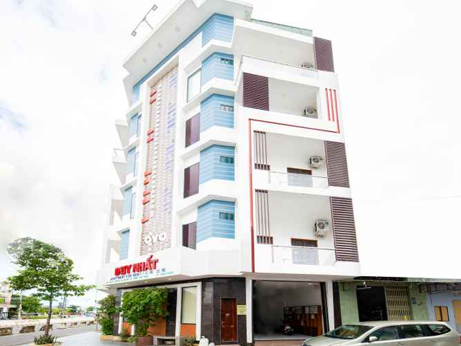 EXTERIOR_BUILDING Duy Nhat Hotel