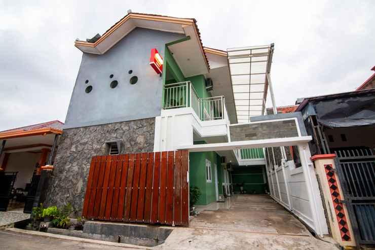 EXTERIOR_BUILDING OYO 2808 D'residence Syariah