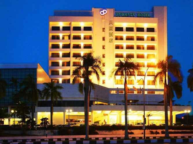 EXTERIOR_BUILDING Dynasty Hotel Miri