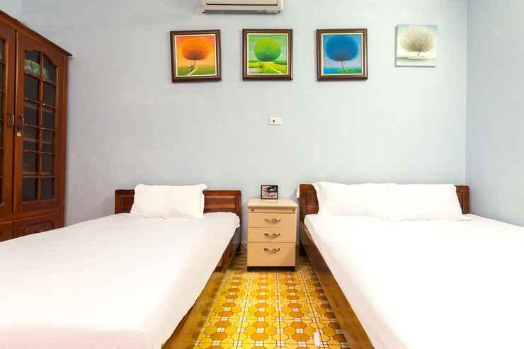 BEDROOM Chikoo Homestay