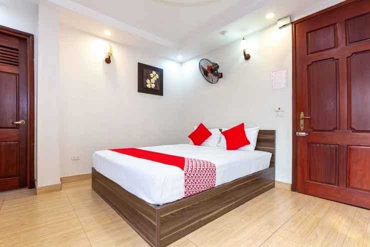 BEDROOM Hoang Lan Guesthouse