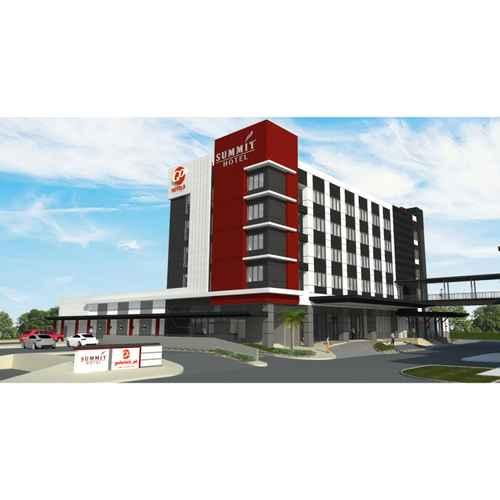 EXTERIOR_BUILDING Summit Hotel Naga (Inactive)