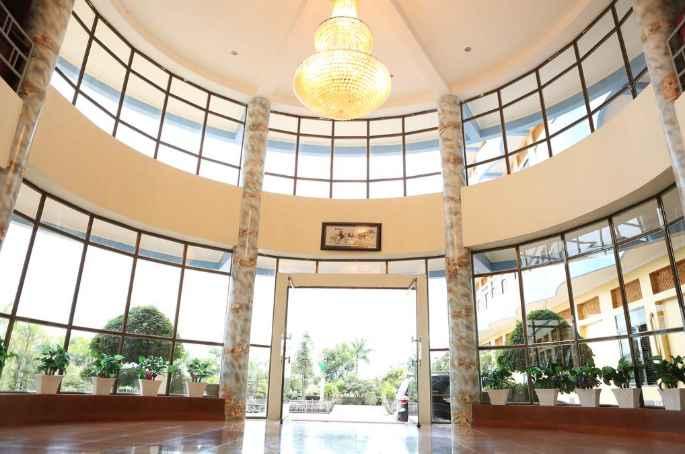 LOBBY Muong Thanh Lai Chau Hotel