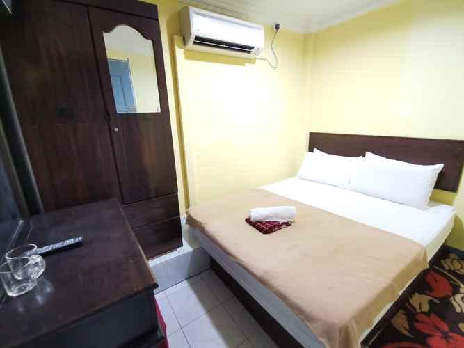 BEDROOM Hotel As Salam