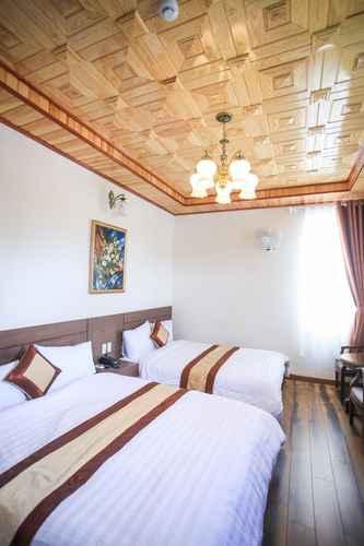 BEDROOM Khách Sạn Tầm Xuân
