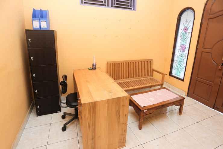 EXTERIOR_BUILDING OYO 2872 Garuda Guest House