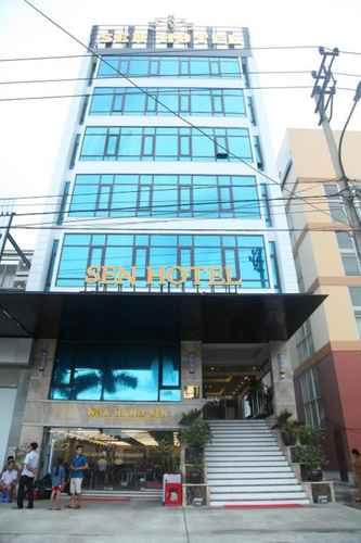 EXTERIOR_BUILDING Sen Halong Hotel