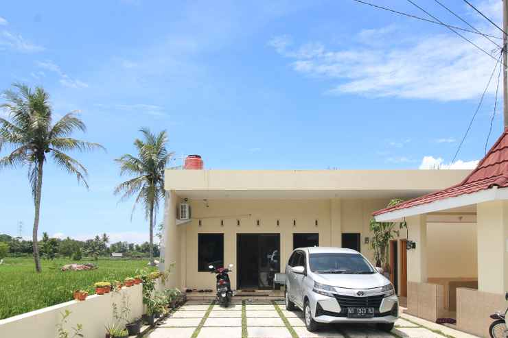 EXTERIOR_BUILDING Airy Eco Syariah Borobudur Mayor Kusen 1 Magelang
