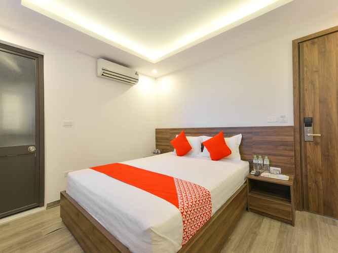 BEDROOM Xumi Hotel
