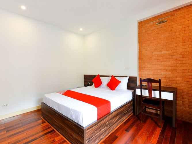 BEDROOM Kim Cuong Hotel 2