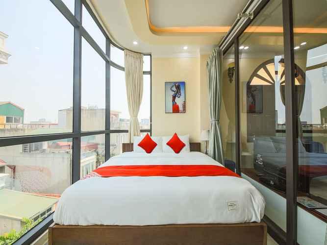 BEDROOM Westlake Lotus Apartments