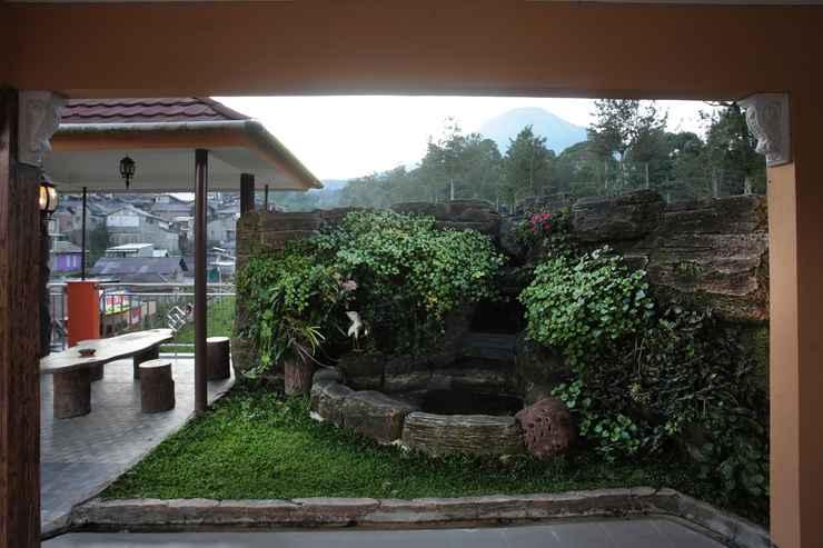 COMMON_SPACE OYO 2769 Homestay Villa Diva Tambi