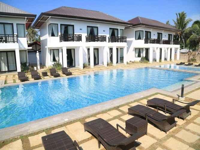 EXTERIOR_BUILDING Puerto Del Sol Beach Resort