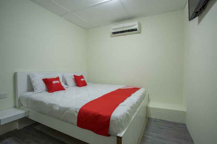 BEDROOM Zande Motel Kuala Selangor