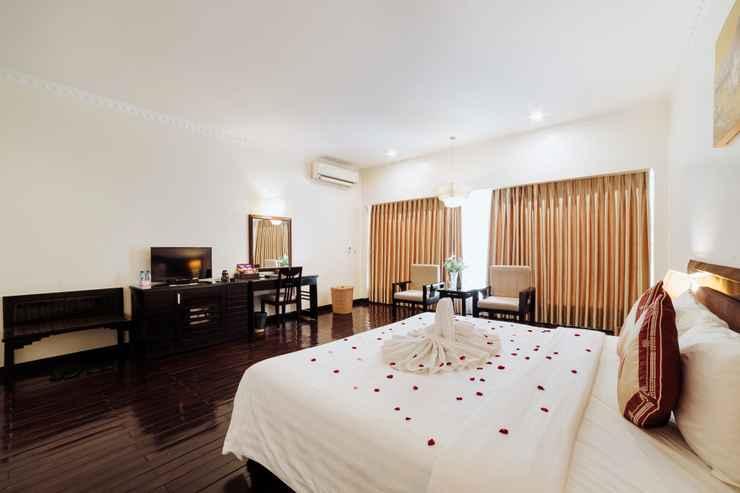 BEDROOM White Palace Hotel Thai Binh