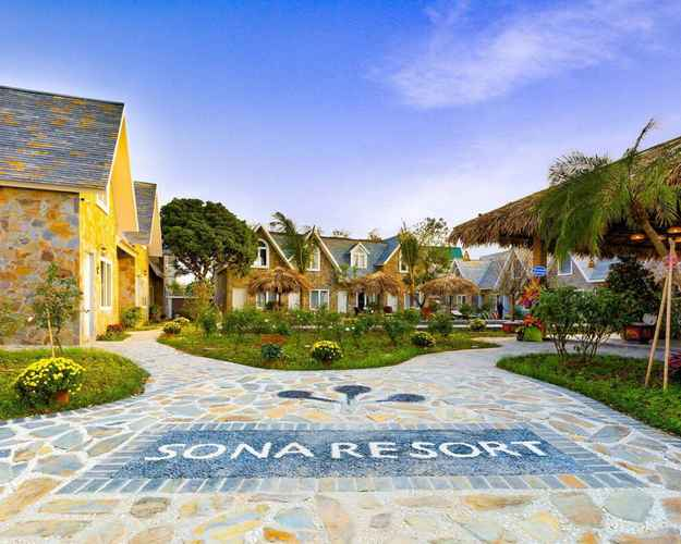 LOBBY Sona Resort