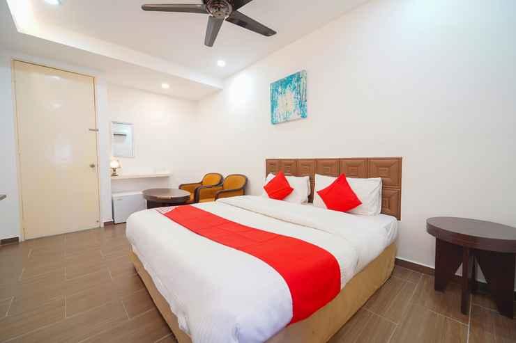 BEDROOM Nautilus Bay Home Inn